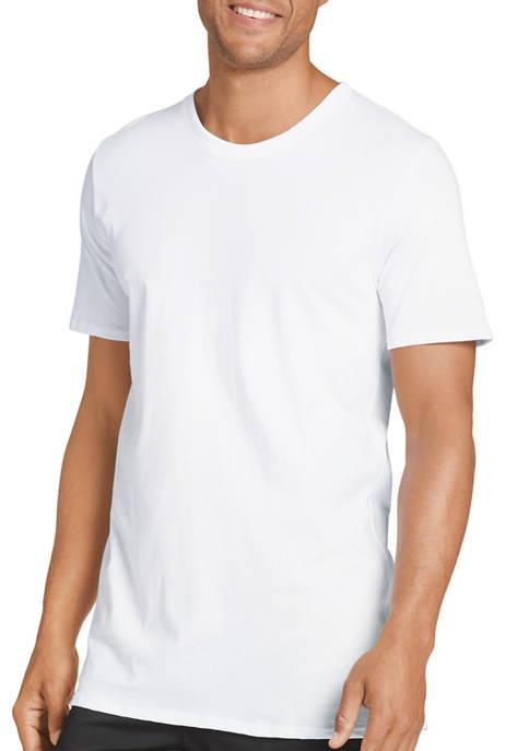 Big & Tall Staycool+® Crew Neck T-Shirt - 2 Pack