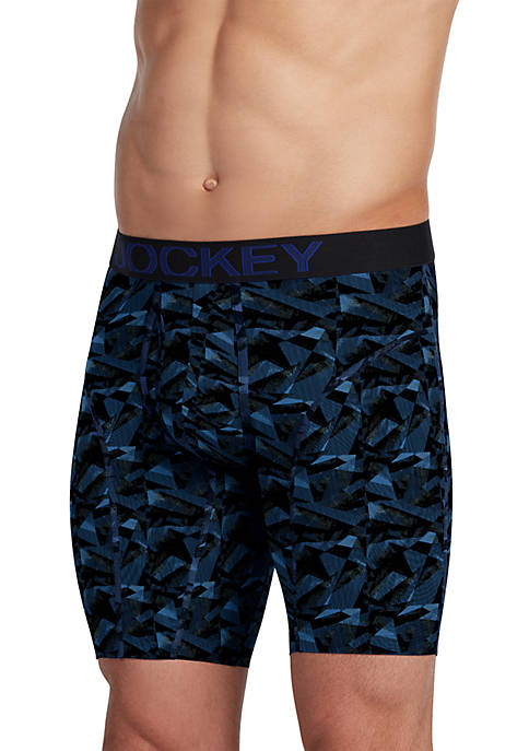 2-Pack Athletic Rapidcool Midway Briefs