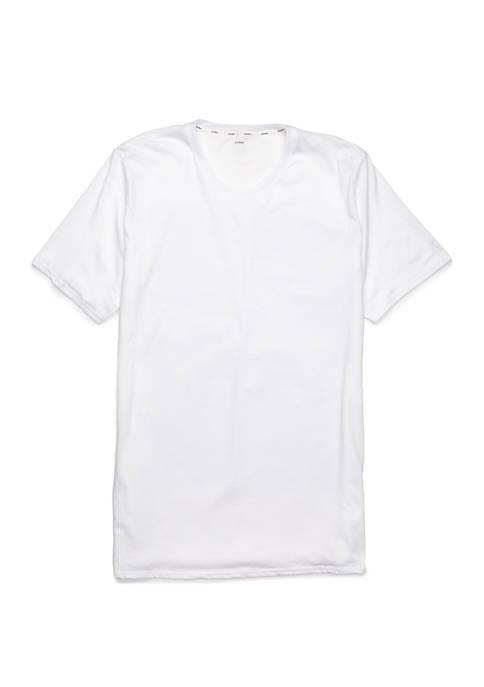 Jockey® 3 Pack Staycool Crew Neck T-Shirt