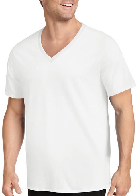 Staycool+® V-Neck T-Shirt - 3 Pack