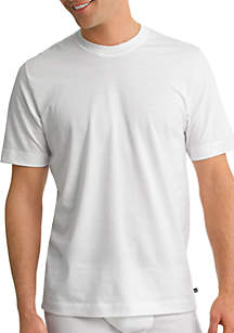 Big & Tall Stay Cool 2 Pack Crew Neck Tee