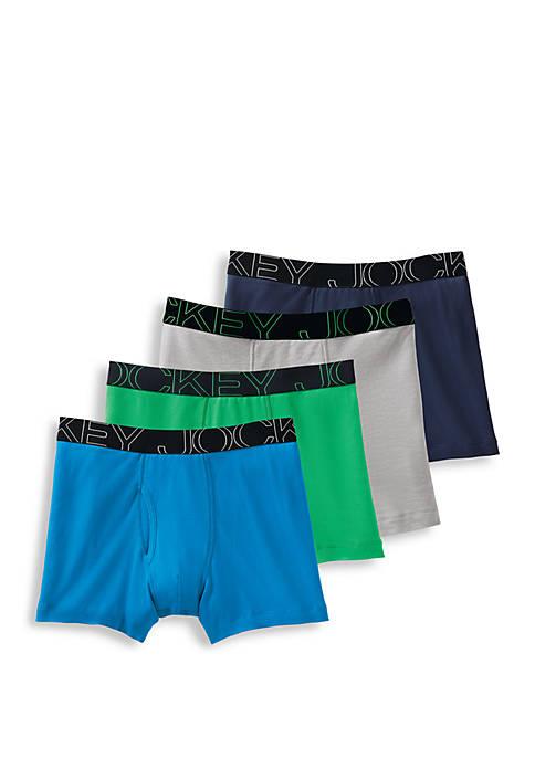 ActiveBlend® Boxer Brief Set