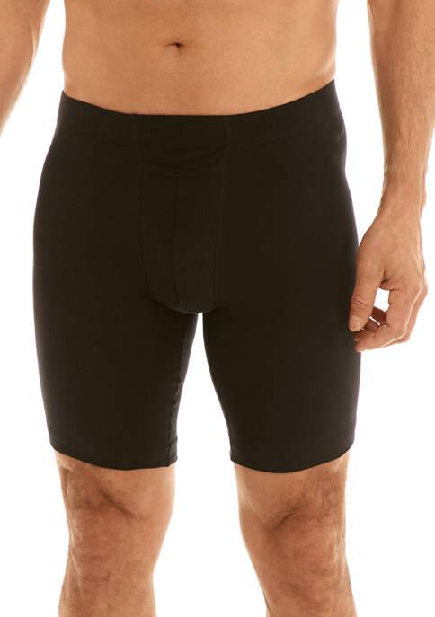 Comfort Max 3 Long-Leg Boxer Briefs