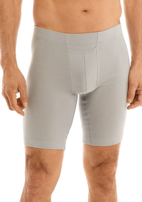 Comfort Max 3 Long-Leg Boxer Briefs