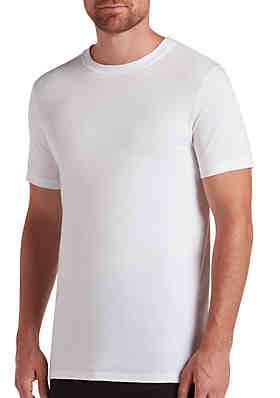 74265ad7 ... Jockey® 3 Pack + 1 Free Classic Crew Neck T-Shirts Bonus Pack