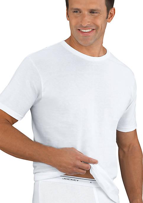 Big & Tall 4-Pk T-shirt