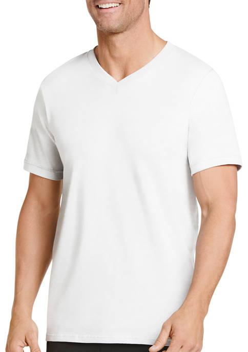 Jockey® Classic V-Neck T-Shirt