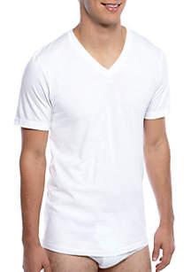3 Pack Classic V-Neck T-Shirt