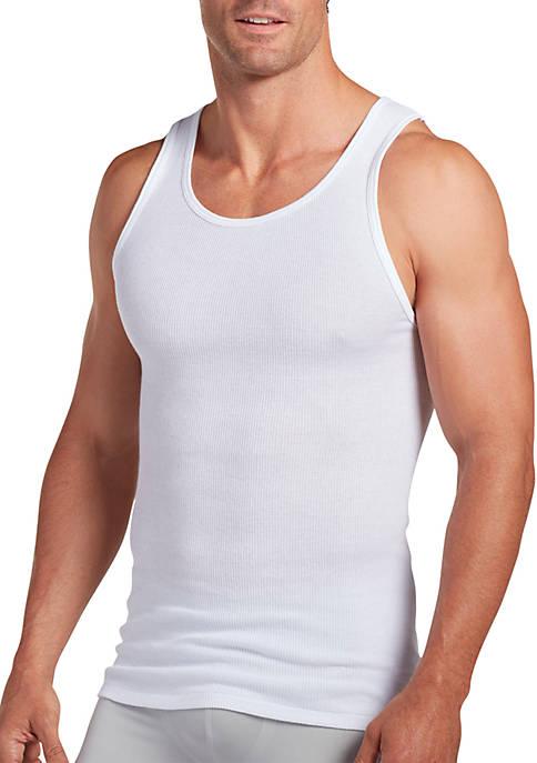 Jockey® 3Pk Classic A-Shirts