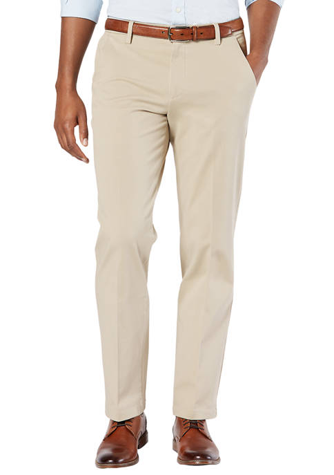 Dockers® Straight Fit Workday Khaki Smart 360 Flex™