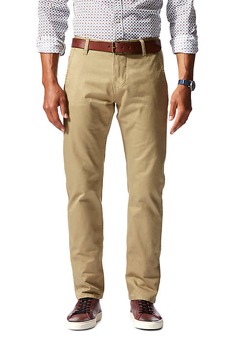 Dockers® Big & Tall Alpha Khaki British Khaki