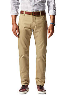 Big & Tall Alpha Khaki British Khaki
