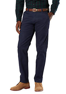 Big & Tall Alpha Khaki Pembroke Pants