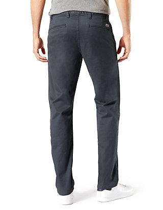 7256f9fce Dockers® Slim Fit Alpha Khaki All Seasons Tech Pants | belk