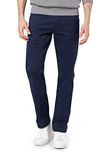Alpha Original Slim Tapered Khaki Pants