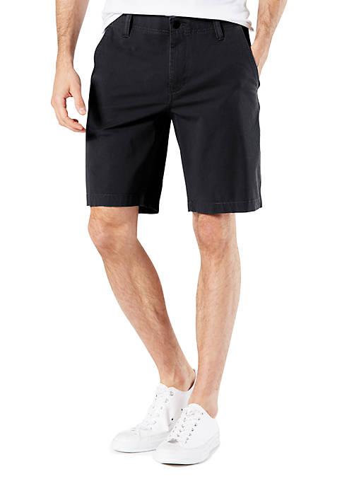 Straight Fit Chino Smart 360 Flex® Shorts