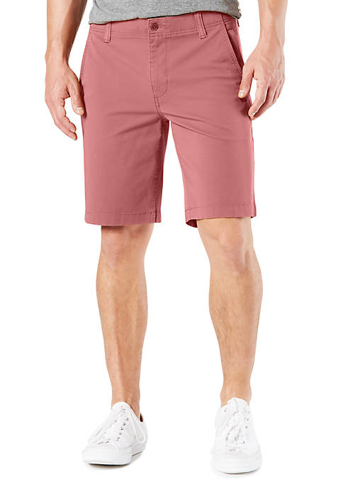 Dockers® Straight Fit Chino Smart 360 Flex® Shorts