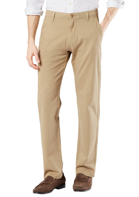 Dockers® Mens Ultimate Smart 360 Flex™ Slim Chino