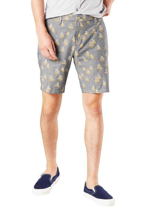 Dockers® Mens Ultimate Shorts with Supreme Flex™