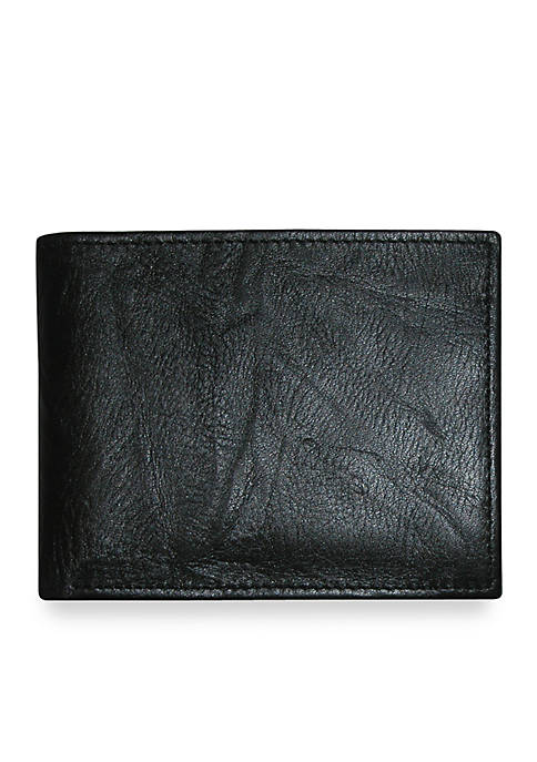 Buxton Hunt Convertible® Billfold Wallet
