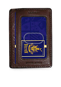 Metropolis Front Pocket Wallet