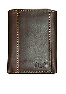 Sandokan Three-Fold Wallet