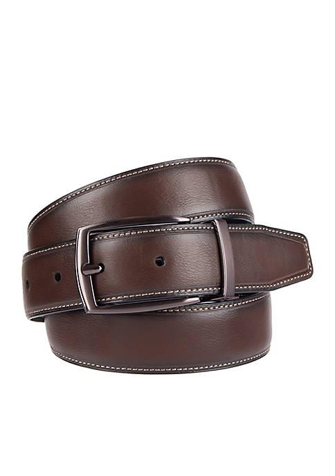Saddlebred® Comfort Stretch Dress Belt