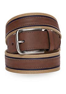 Saddlebred® 1.38-in. Overlay Belt
