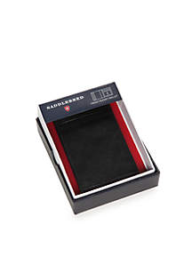Magnet Front Pocket Wallet