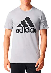Adidas Classic Tee Black