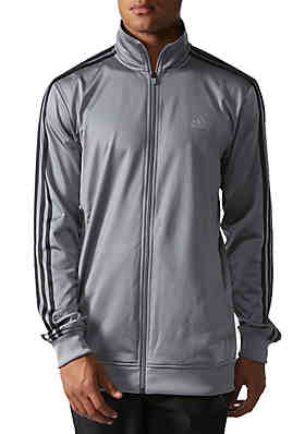7f8a48aab306 adidas Big   Tall Essential Track Jacket ...