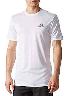 Big & Tall Essential Tech Tee Shirt