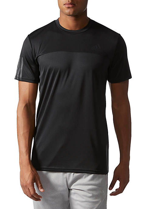 adidas Short Sleeve Tech Tee