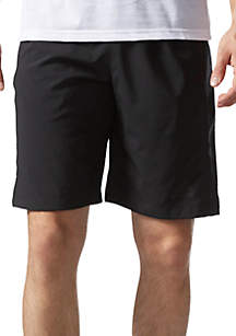 Design To Move Woven Performance Shorts