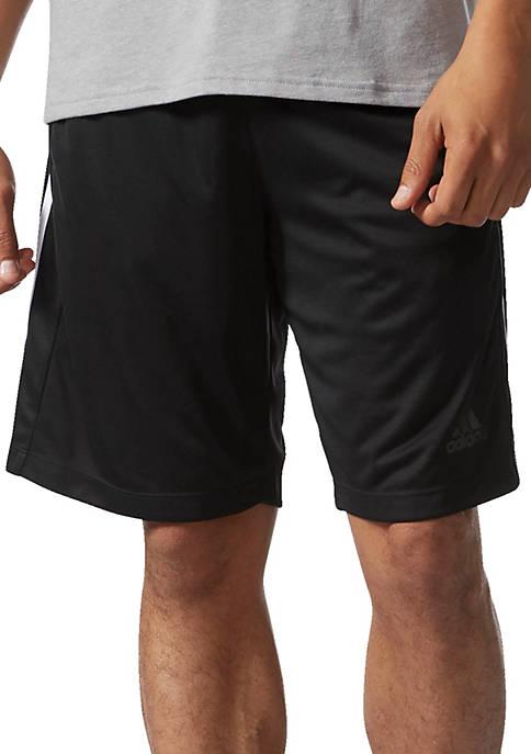 adidas Performance Training Stripe Shorts