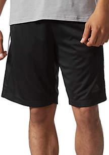 Performance Training Stripe Shorts