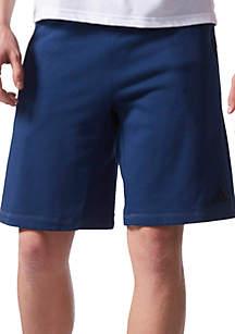adidas Terry Shorts