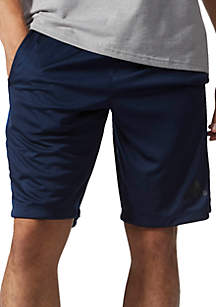 Design To Move Stripe Shorts