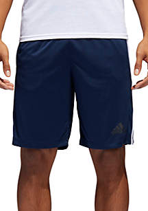 Designed To Move Stripe Short