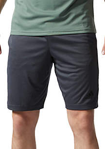 Designed To Move Stripe Shorts