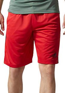 Design 2 Move Stripe Shorts