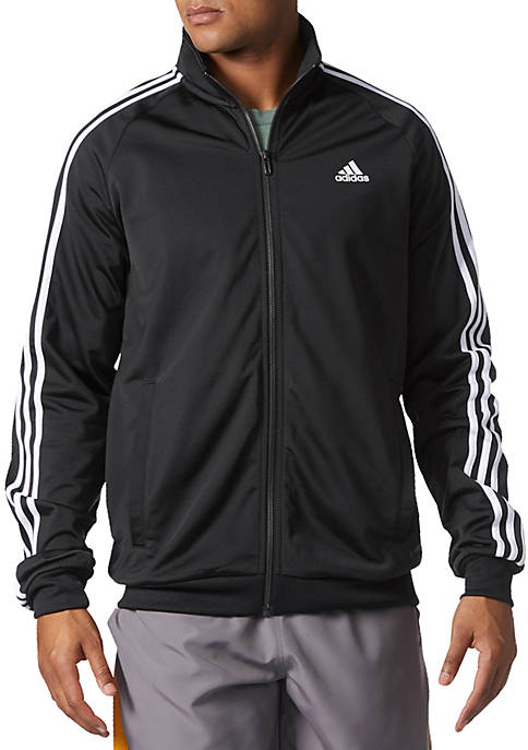 adidas Big & Tall Essential Three Stripe Track