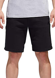 Essential 3-Stripe Shorts