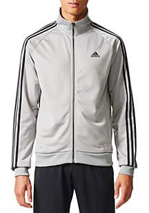 Men's Essential 3-Stripe Tricot Track Jacket