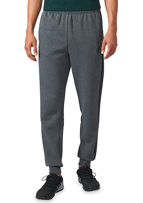 adidas Essential 3-Stripe Jogger Pants