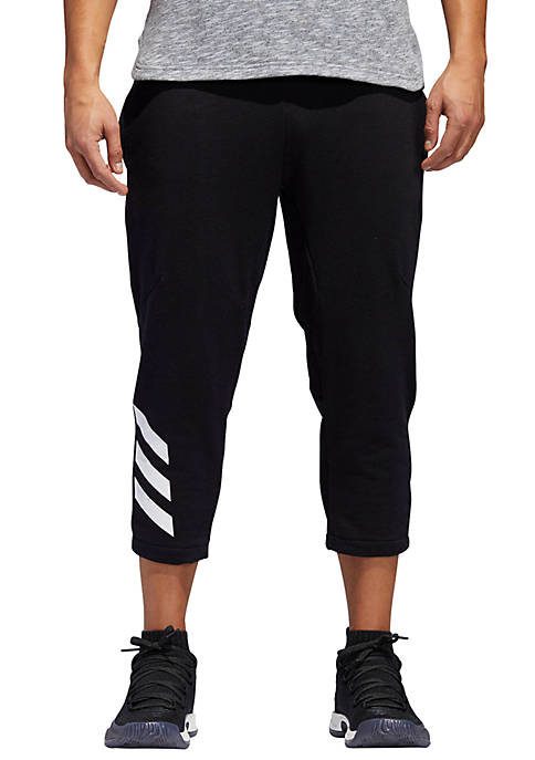 adidas Pickup Three-Quarter Pants