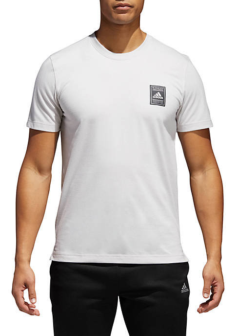 adidas BOS Patch Tee