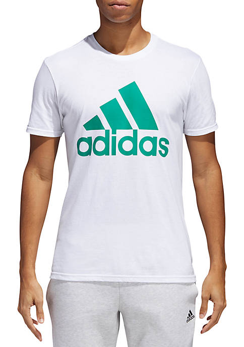 adidas Short Sleeve Bos Classic Graphic Tee