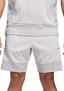 Sid Cotton Shorts