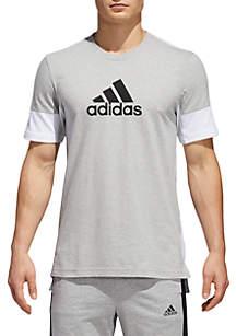 Sport ID Logo Tee